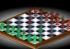 שחמט תלת ממד