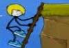 מסעו של איש המקל השעיר