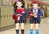 מתלבשים לבית הספר